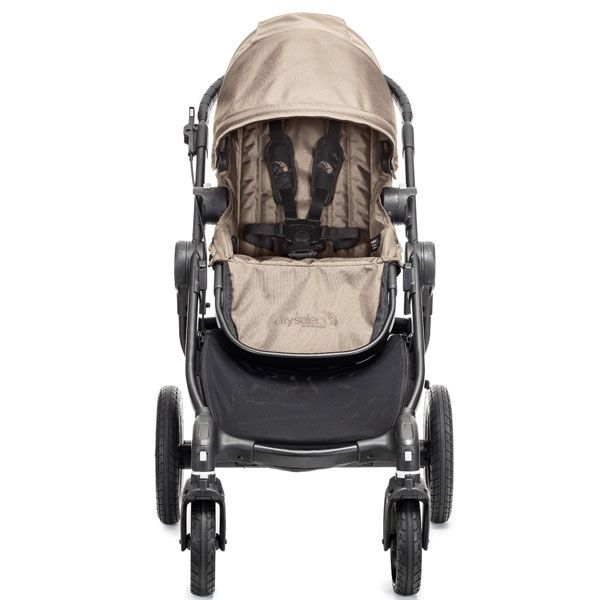 Baby Jogger City Stroller Sand