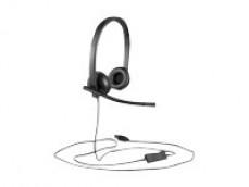 Logitech USB Headset H570e Stereo Stock
