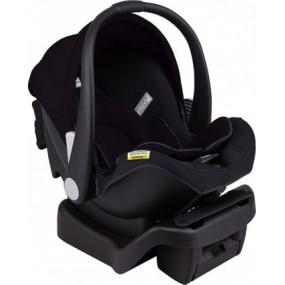 INFASECURE ARLO INFANT CARRIER - BLACK