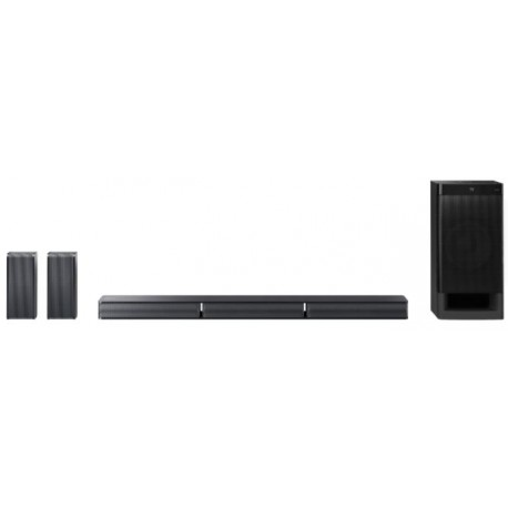 Sony 5.1 Channel Home Cinema System