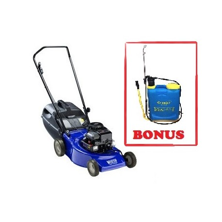4 Stroke Lawn Mower FOR RENT $20.00 PER