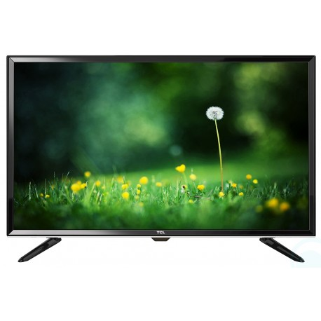 "TCL 32"" HD LED LCD TV"