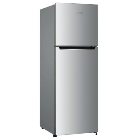 View larger Hisense 350 Litre Stainless for rent $15.50 per week