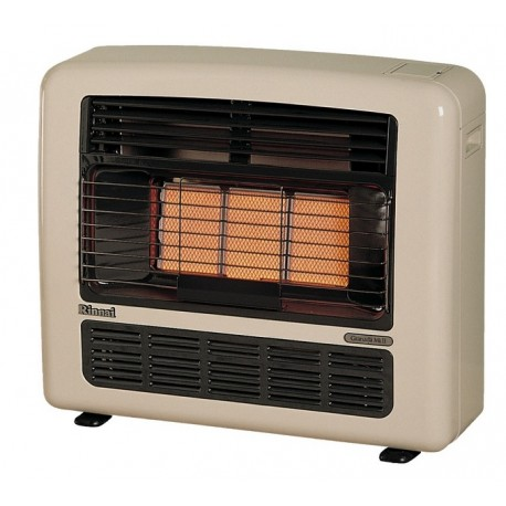 Rinnai Granada 252 25MG Gas Heater for rent $24.50 per week