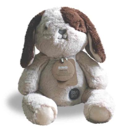 Dave Dog Huggie Bear