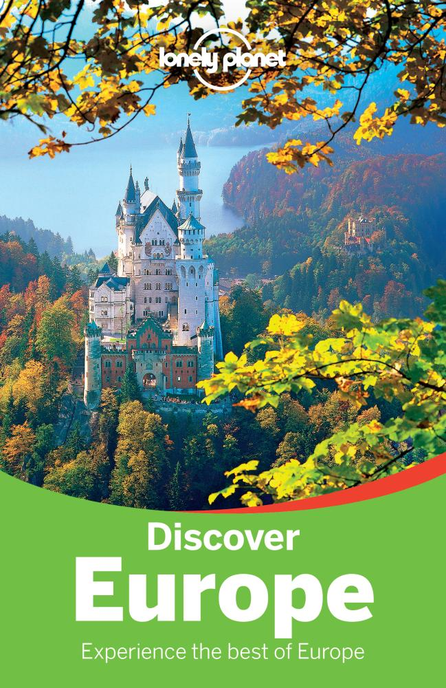 Europe (Travel Guide)