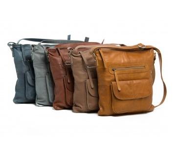 Carolina Leather Bag