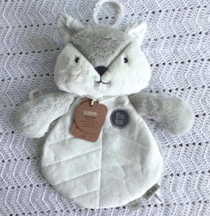 Ross Fox Comforter