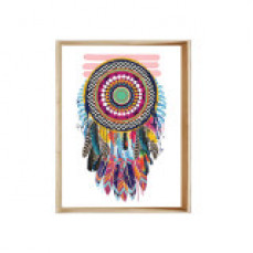 Lakota Dreamcatcher Art