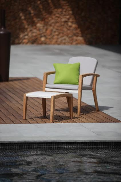 Zidiz Outdoor Relax Chair