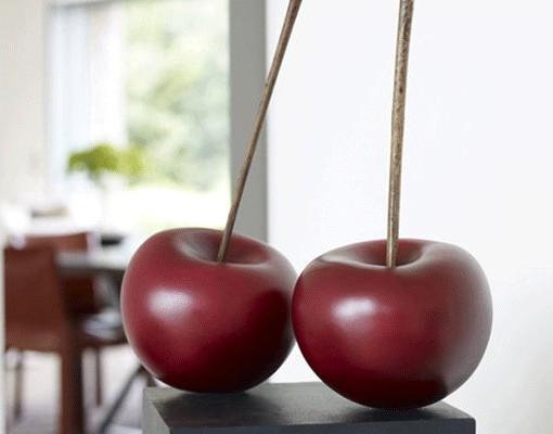 Cherries by Cores Da Terra Studio