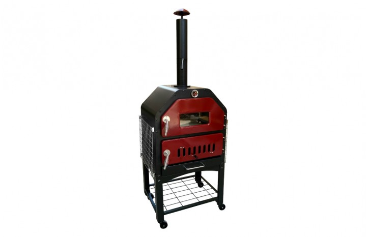 Arrosto Pizza Oven with Window