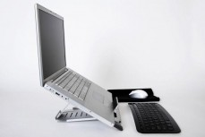 COBBER LAP TOP STAND