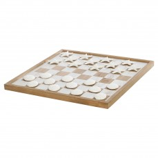 COASTAL – CHECKERS BOARD