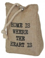DOORSTOP – HOME IS WHERE THE HEART