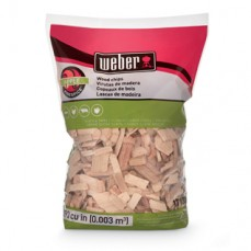 Weber Firespice Apple Wood Smoking Chips