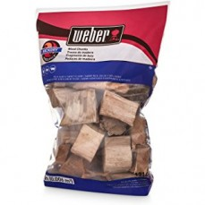 Weber Firespice Hickory Smoking Chunks 1