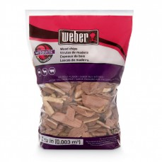 Weber Firespice Mesquite Smoking Chips 9