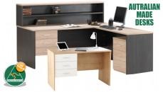 KEON Office Desks AUSTRALIAN MADE