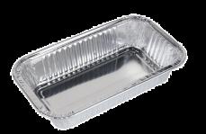 Bar-B-Chef Foil Trays 5 Pack