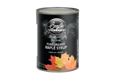 Bradley Organic Maple Syrup