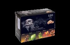 Bradley Smoker Bisquettes - Variety Pack