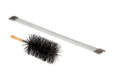 Fire Brush Cleaning Kit with Extensions