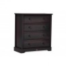 Boori Country Grande 4 Drawer Chest Waln