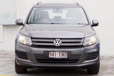 2013 MY14 Volkswagen Tiguan 5N 118TSI Wa