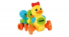 TOMY Quack Along Ducks Childrens Interac