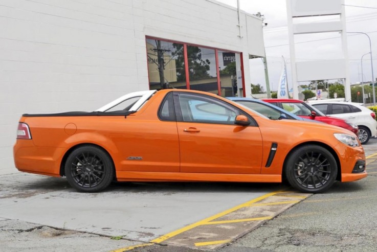 2013 MY14 Holden Ute Utility For Sale In