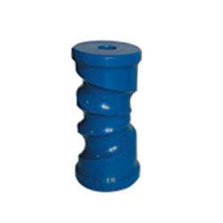BLUE NYLON - 8