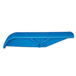 SKID - Short, Moulded Blue Sled