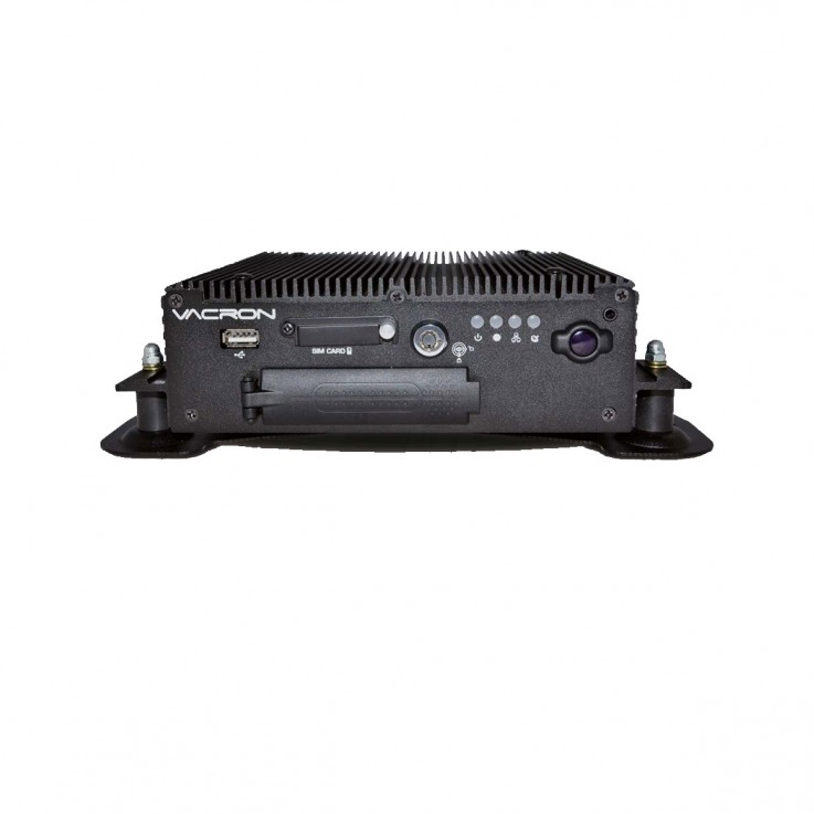 Vacron 8 Channel Hard Drive Recorder