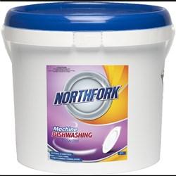 NORTHFORK DISHWASHING POWDER Machine Dis