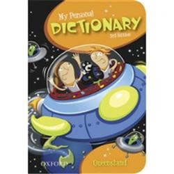 MY PERSONAL DICTIONARY FOR QLD