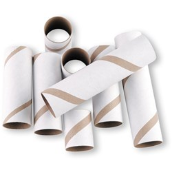These hygienic craft rolls are ideal for