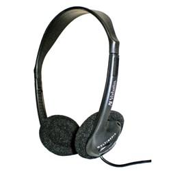 VERBATIM HEADSET W/Volume Control