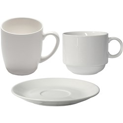 CONNOISSEUR TABLEWARE A La Carte Tulip M
