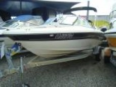 SEA RAY 185 SPORTS BOWRIDER 2004