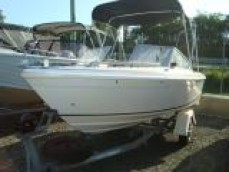 CRUISE CRAFT SPRINTA 4.6M BOWRIDER