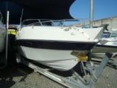 FOUR WINNS 7.3M SUNDOWNER