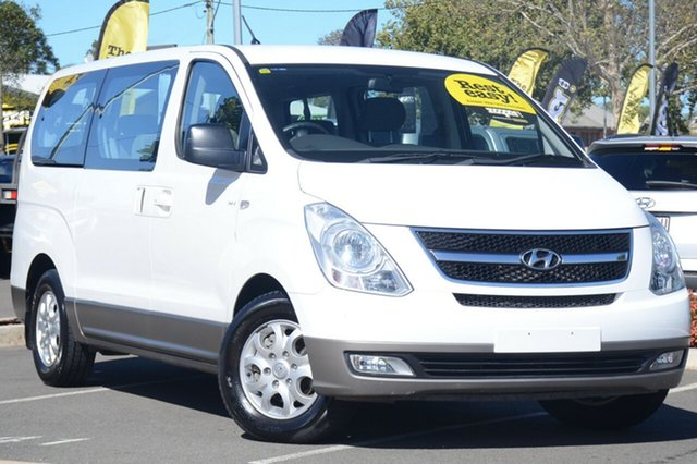 2013 Hyundai iMAX Wagon
