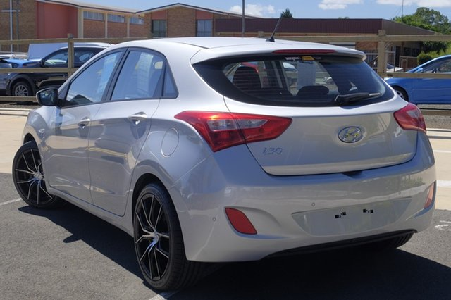 2015 Hyundai i30 Active Hatchback