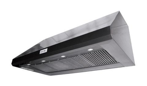 Leemac BH02-02 Stainless Steel BBQ Range