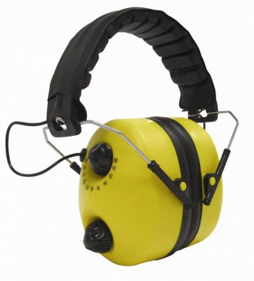 ON SITE SAFETY EAR MUFFS NITROUS