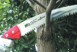 ARS CURVED PRUNING SAW NO. UV-32X
