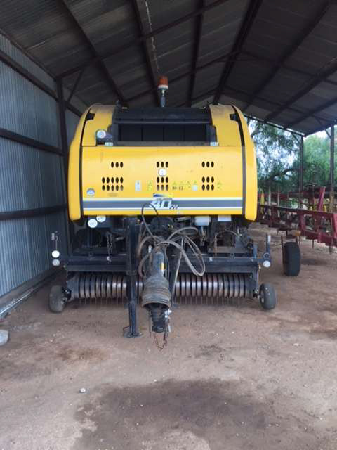 2014 New Holland Baler Roll Belt 180
