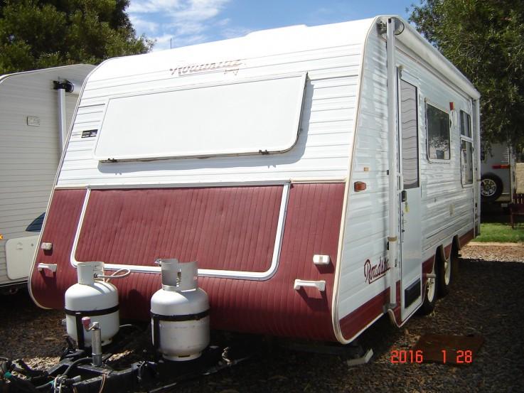1999 Roadstar Vacationer