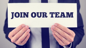 We are hiring Marketing Exec ...